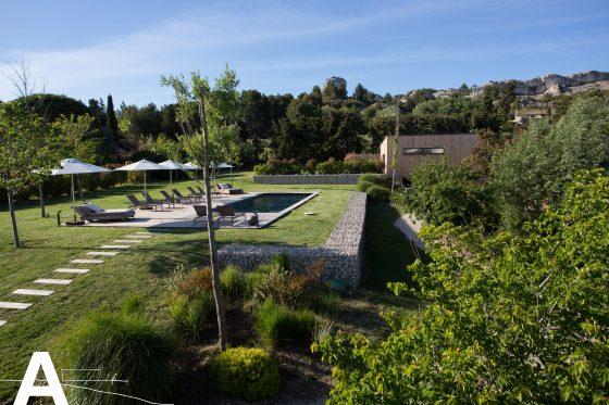 achat-vente-domaine-ecolodges-saint-rémy-de-provence-immobilier-insolite-les-archineurs